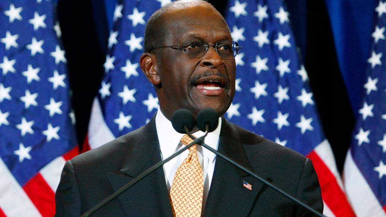 Former Republican Presidential Candidate Herman Cain Dies After Battle With Covid-19