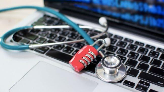 Healthcare Security In The Age Of Coronavirus.