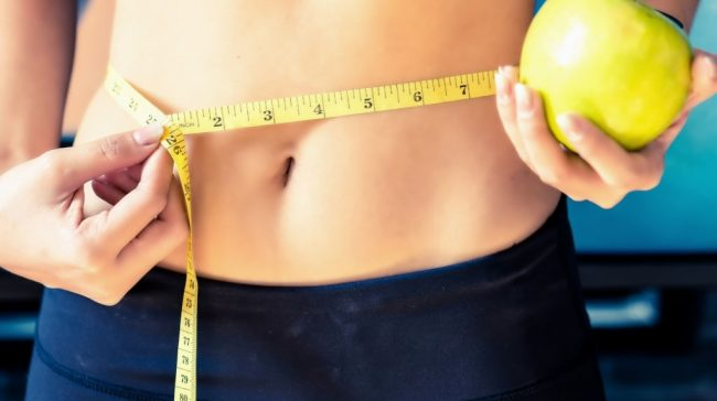 Lose Weight Fast With Fat Burner Supplements Made From Natural Ingredients