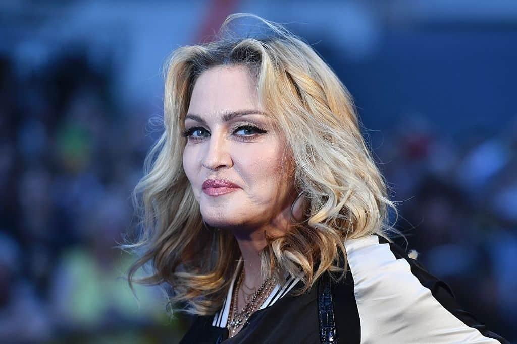 Madonna's Coronavirus Instagram Post Flagged For Sharing 'False Information'