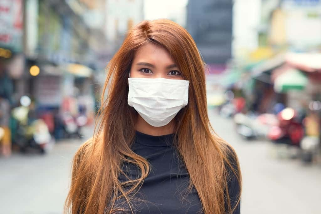 Rage Over Using Masks Surge As Cases Continue To Rise In Republican Territory