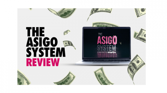The asigosystem review