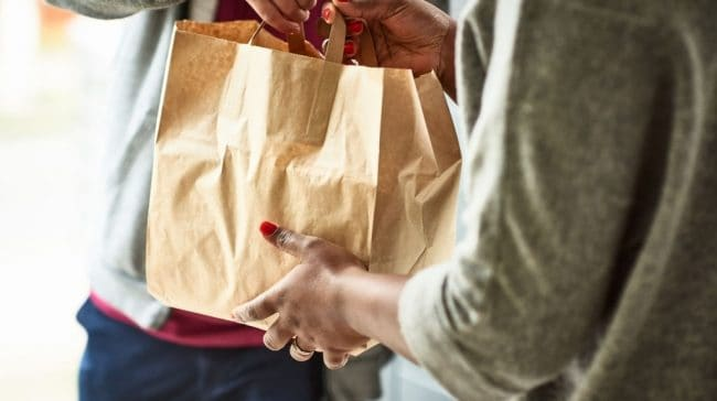 Can You Catch Coronavirus From Food Packaging?