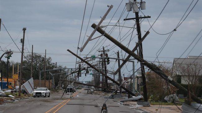Hurricane Laura hit Louisiana: An 'un-survivable' hit especially for rural areas