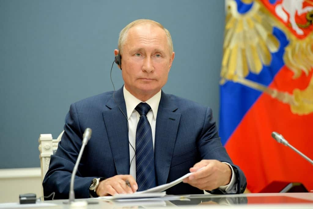 Russia Announces World's First Covid-19 Vaccine, Putin's Daughter Gets Vaccinated!