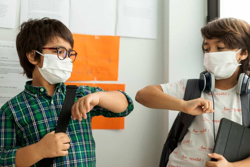 Schools Cite HIPAA To Shield COVID Numbers