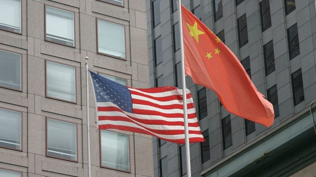 US And China Hold 'Constructive' Trade Talks After The Delay