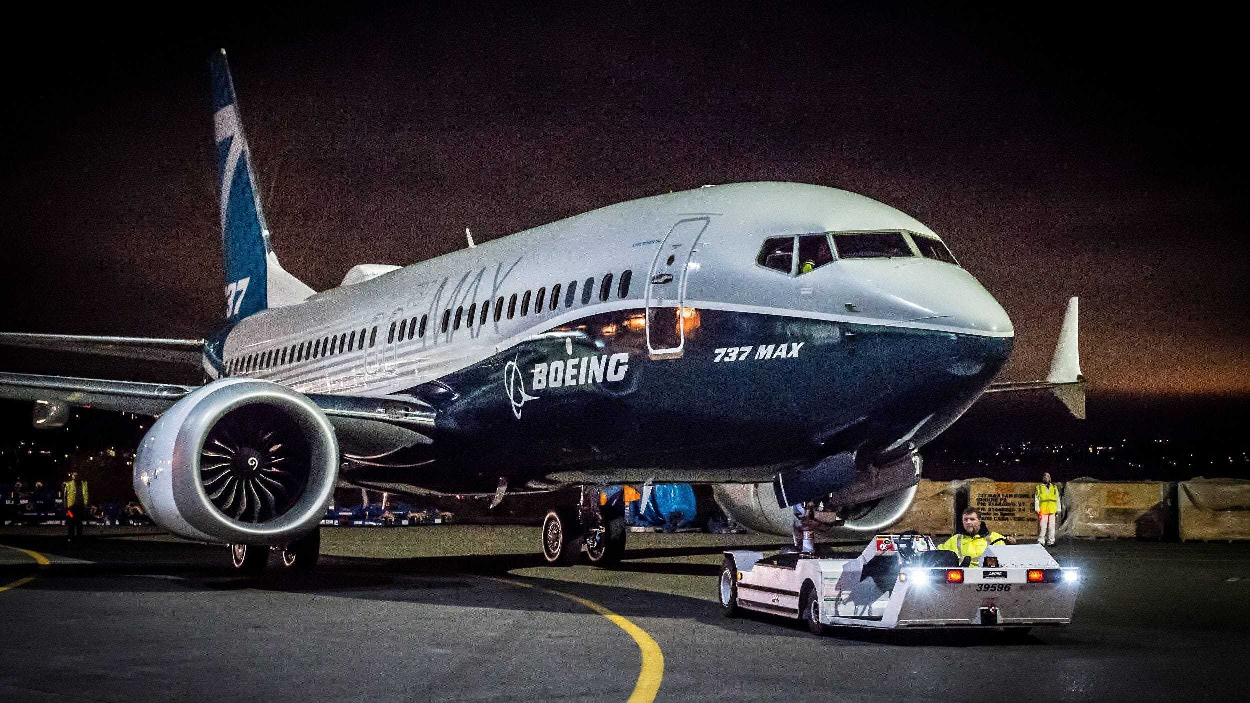 737 Max crashes, grossly insufficient: Mistakes led to crashes