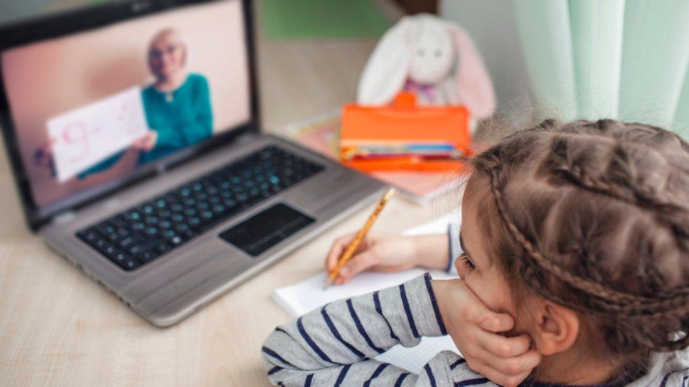 A Lot Of Missing Kids As The Online Classes Begin
