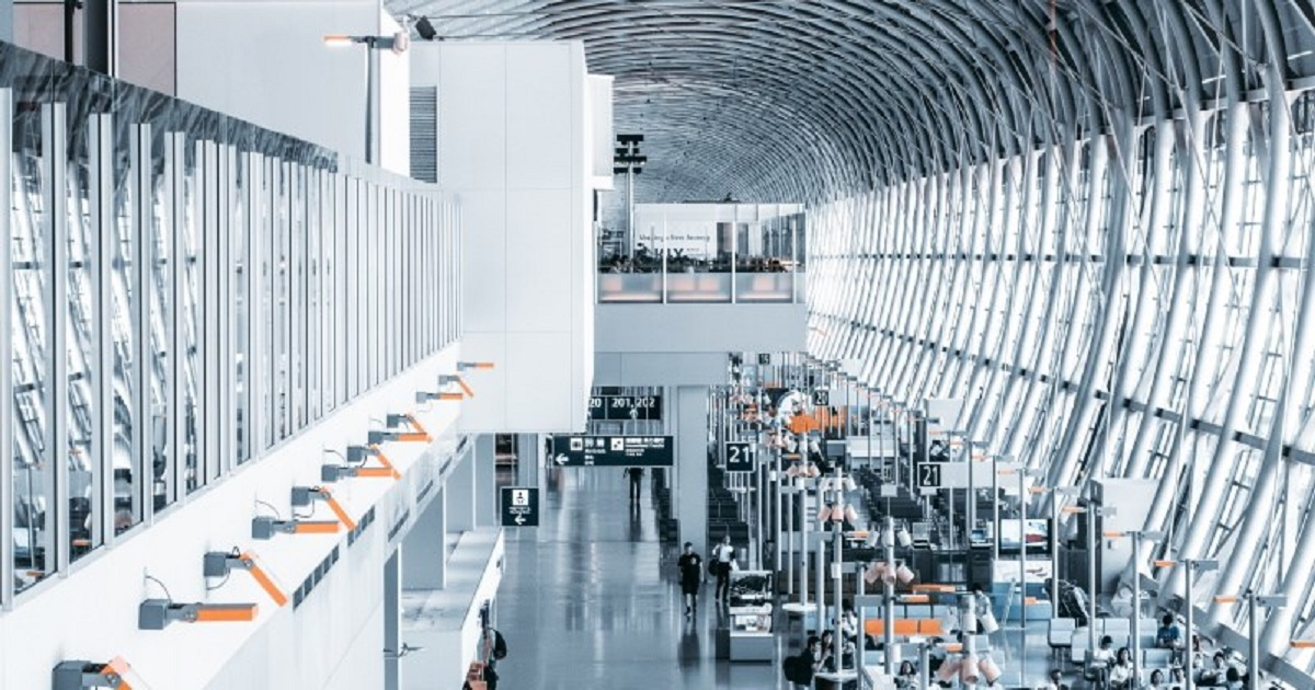 Airports woo flyers with on-site Covid 19 testing, cleaning robots and TSA appointments