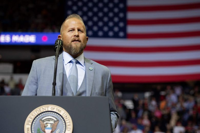 Brad Parscale attempted suicide and has been hospitalized