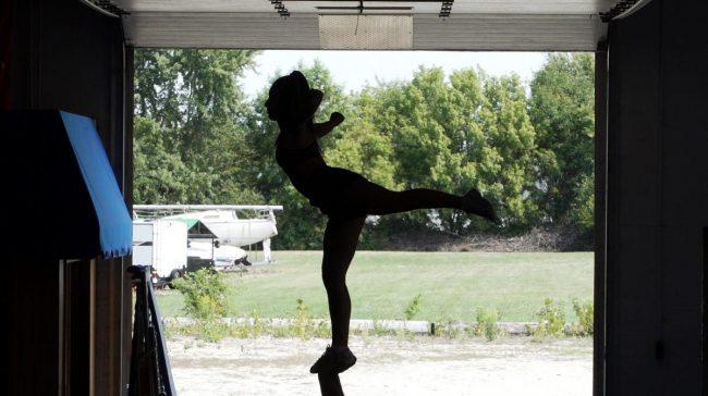 Cheerleading bans 74 people as sex offenders