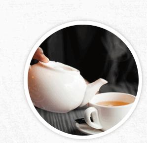 Deep Sleep Diabetes herbal tea