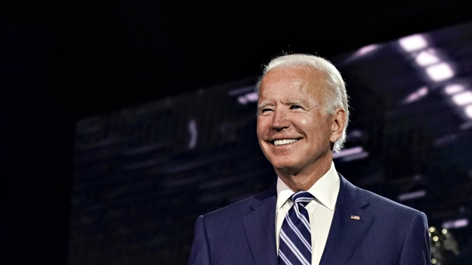 'Do I Look Like a Radical Socialist Who Has a Soft Spot For Rioters?' Biden Replies For On Trump's Attacks