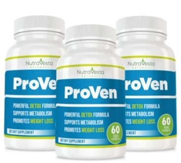 Does Proven Work For Weight Loss