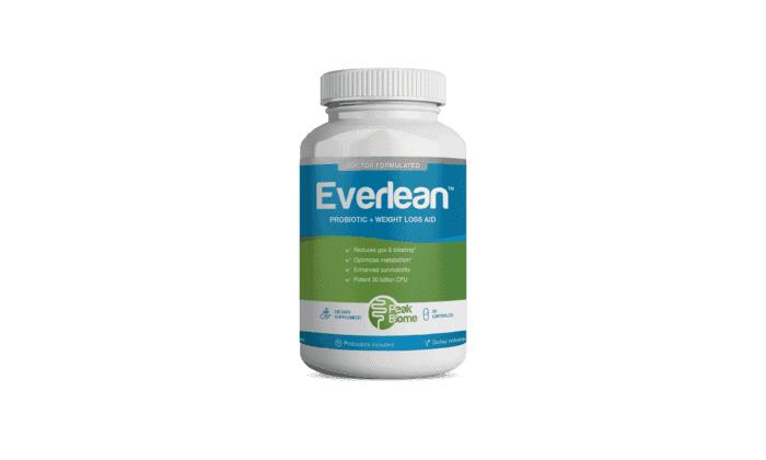 Everlean supplement review