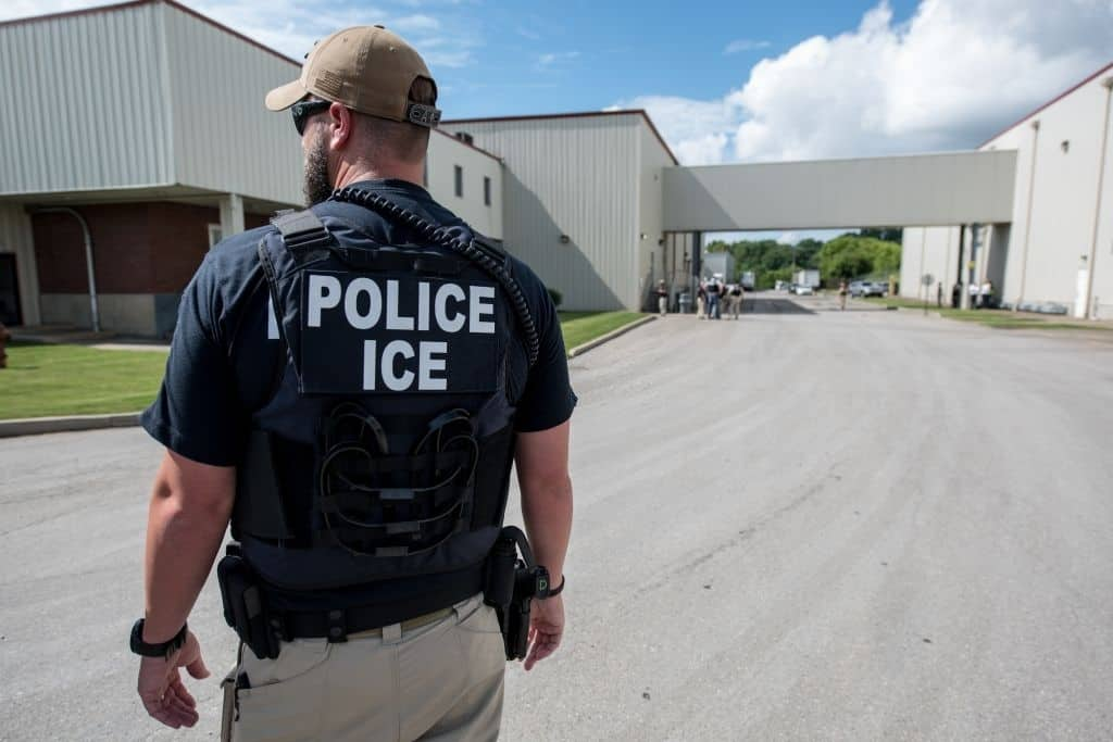Hysterectomies Led To An Investigation Against The ICE Facility