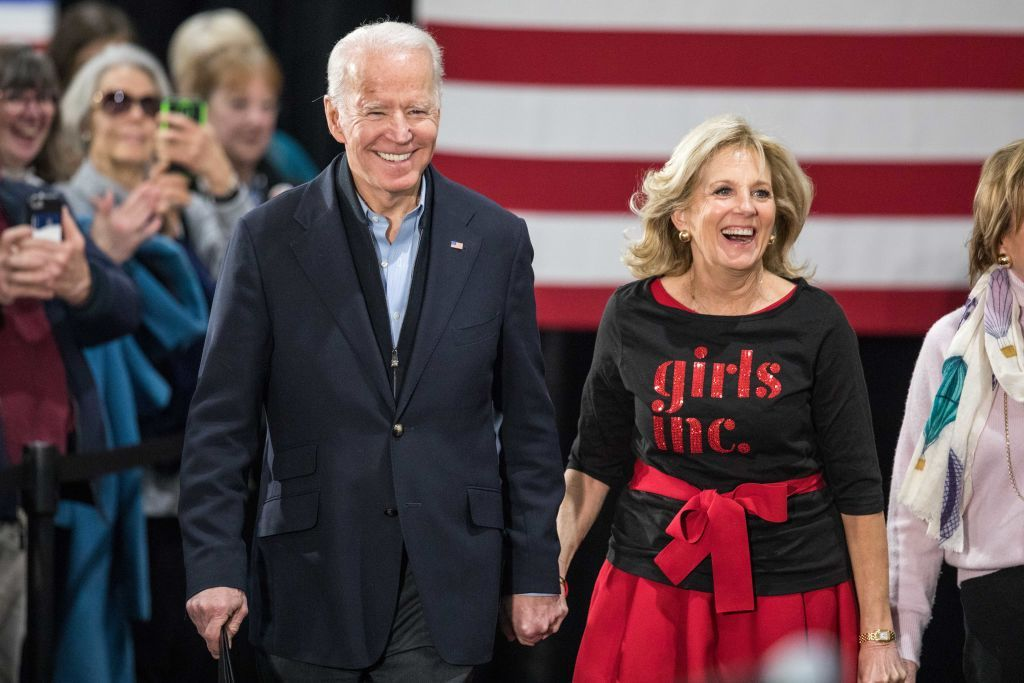 Joe Is All Set To Deliver The First Debate With Trump As Said By Jill Biden