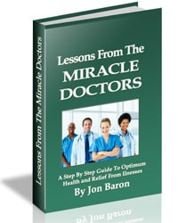 Lessons from The Miracle Doctors
