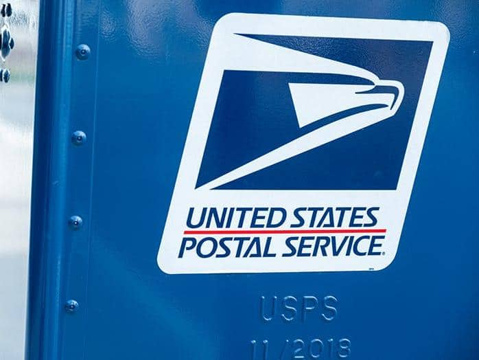 Mail-in ballots became political: USPS has removed thousands of mailboxes