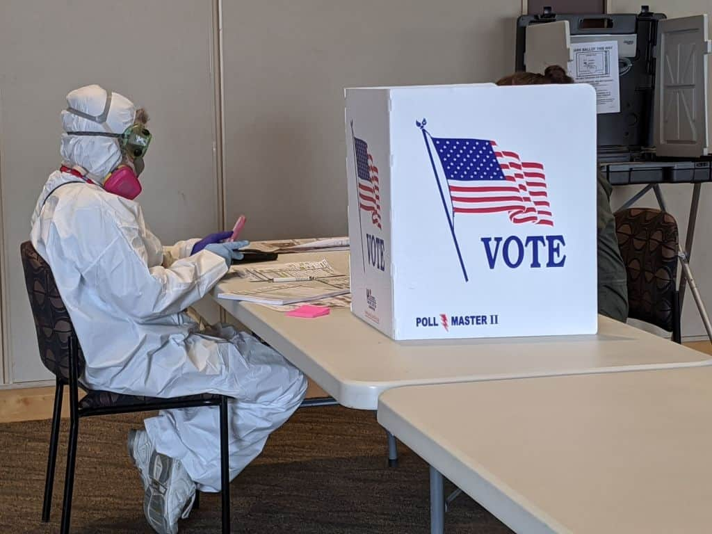 Major obstacles for voters abroad