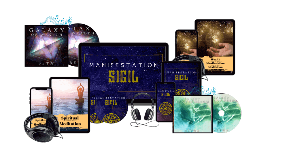 Manifestation Sigil review