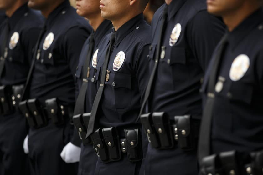 Police training cited as a defense in many cases, but experts say it is outdated