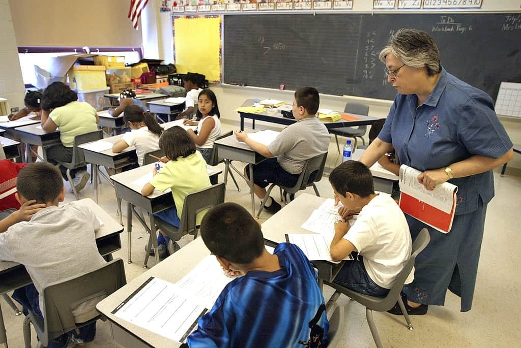 Suburban schools scrap reopening plans due to teacher shortages, summer parties