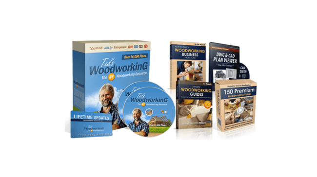 Teds woodworking pdf download review