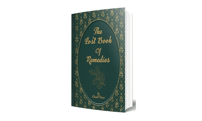 The Lost Book of Remedies pdf download