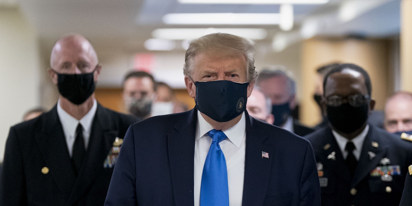 Trump will have to answer about his failed policies towards Coronavirus