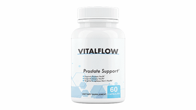 Vital Flow Prostate Review