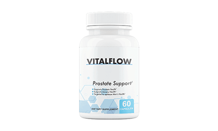 VitalFlow Prostate Review