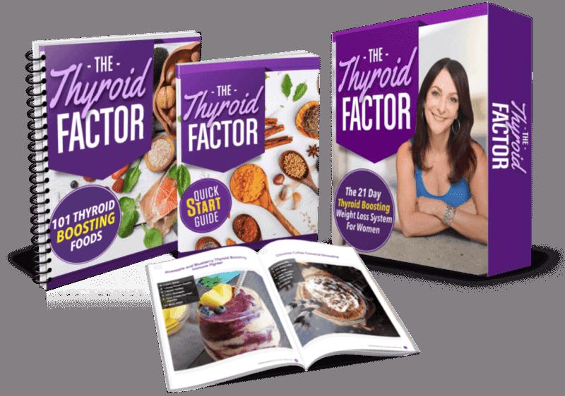 thyroid factor bonus