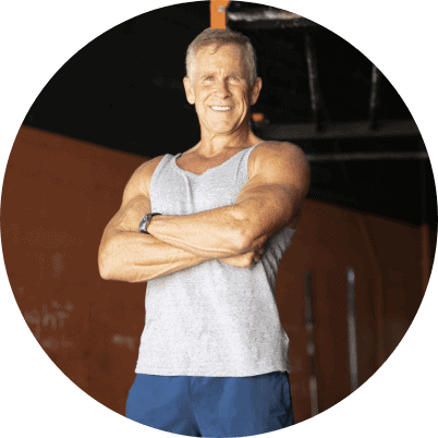 Author of Fit After 50