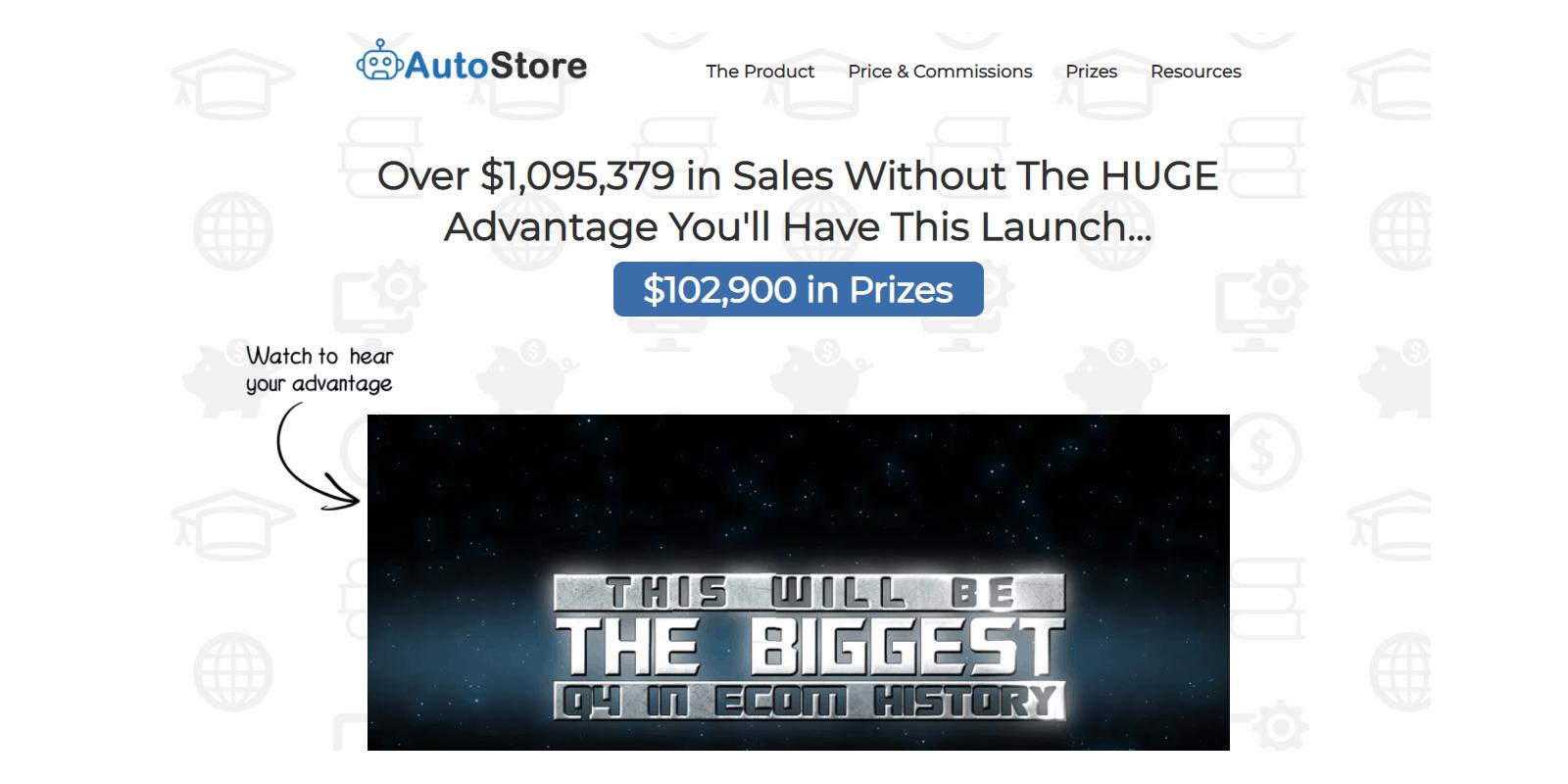 Autostore Review