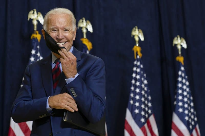 Biden will be tested frequently for the coronavirus