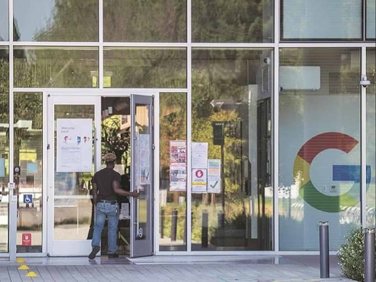 Google Losing Its Trust From The Justice Department1