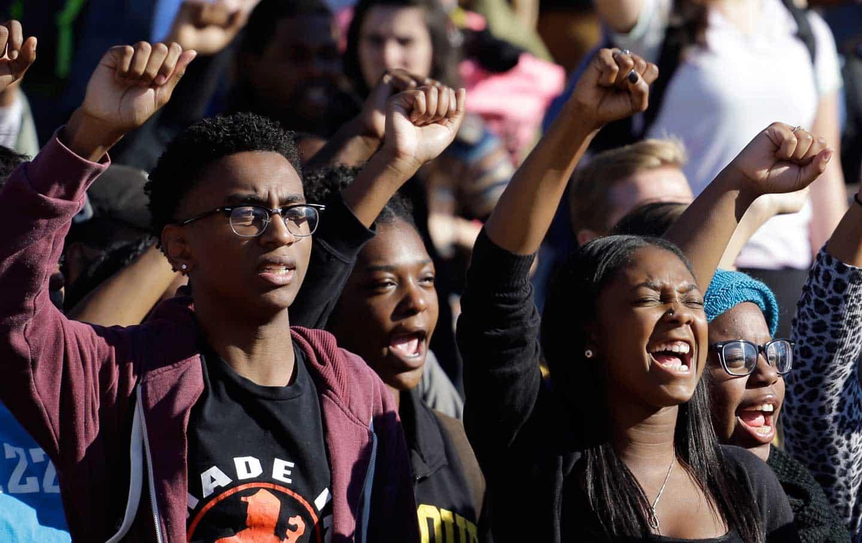 Horror can help overcome the racial trauma for Blacks