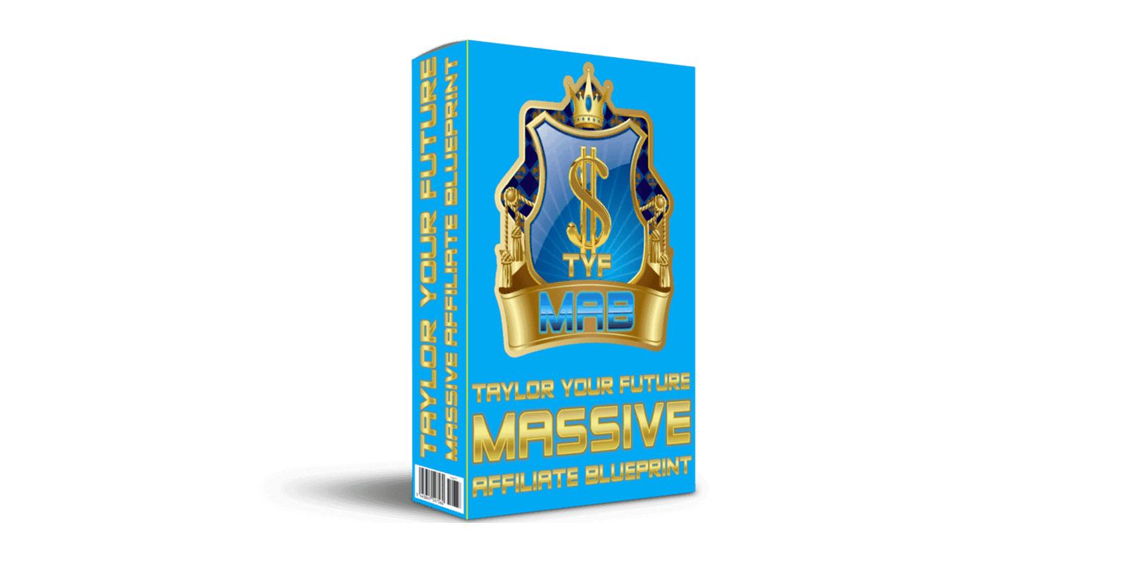 Massive Affiliate blueprint review