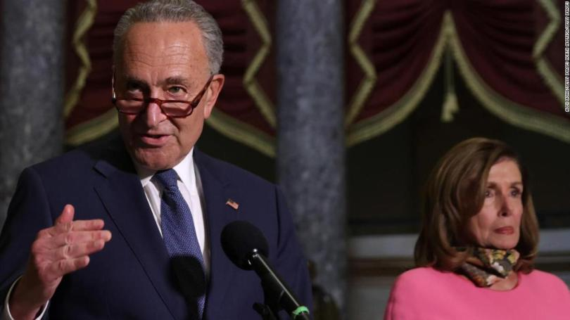 Schumer to take control of health votes