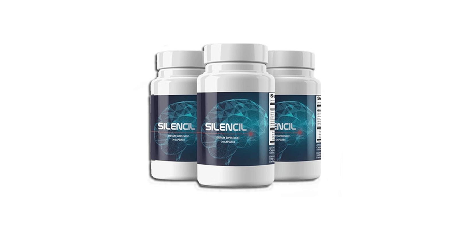 Silencil-Review