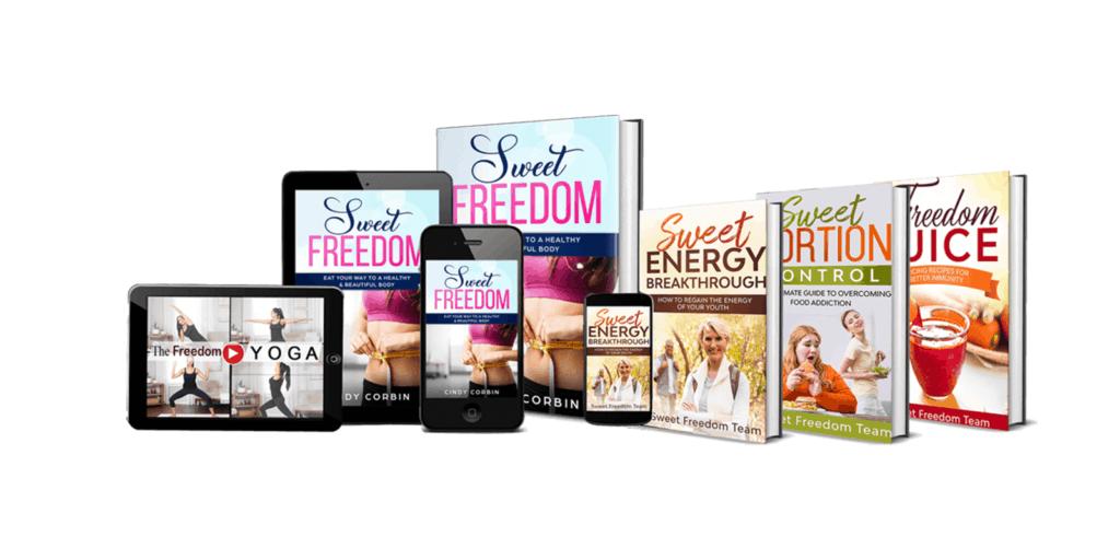 Sweet-Freedom-ebook