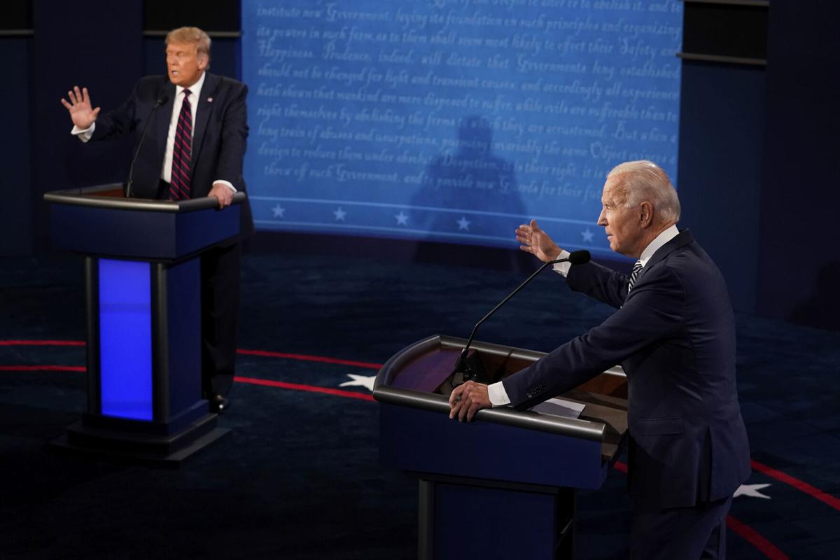 Takeaways From The Off-The-Rails Debate That Missed To Make a Mark
