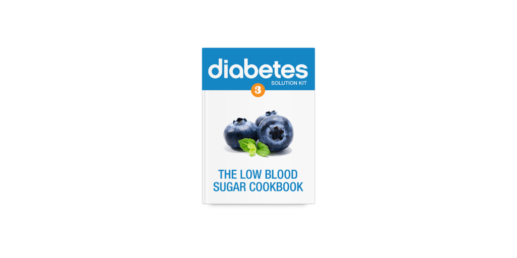 The Low Blood Sugar Cookbook