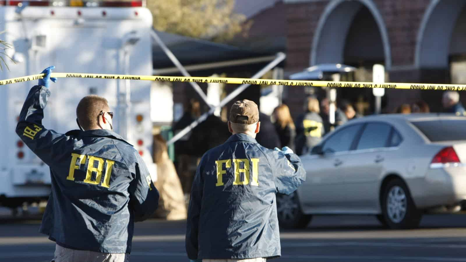 The plan to kill police decoded by the FBI