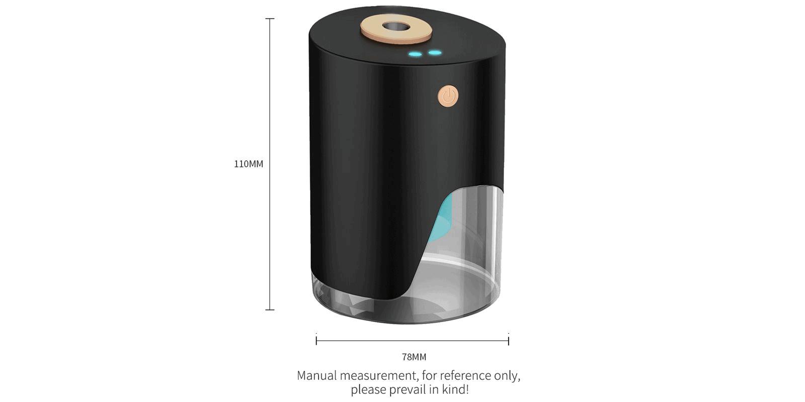 VapeSan Pro Hand sanitizer