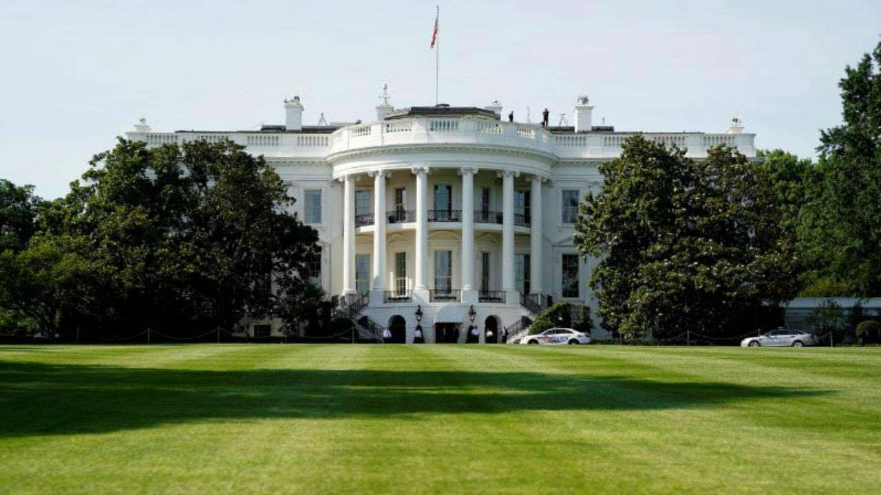 White House not ready for contact tracing of the virus