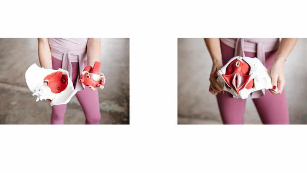 pelvic floor exercises in pregnancy