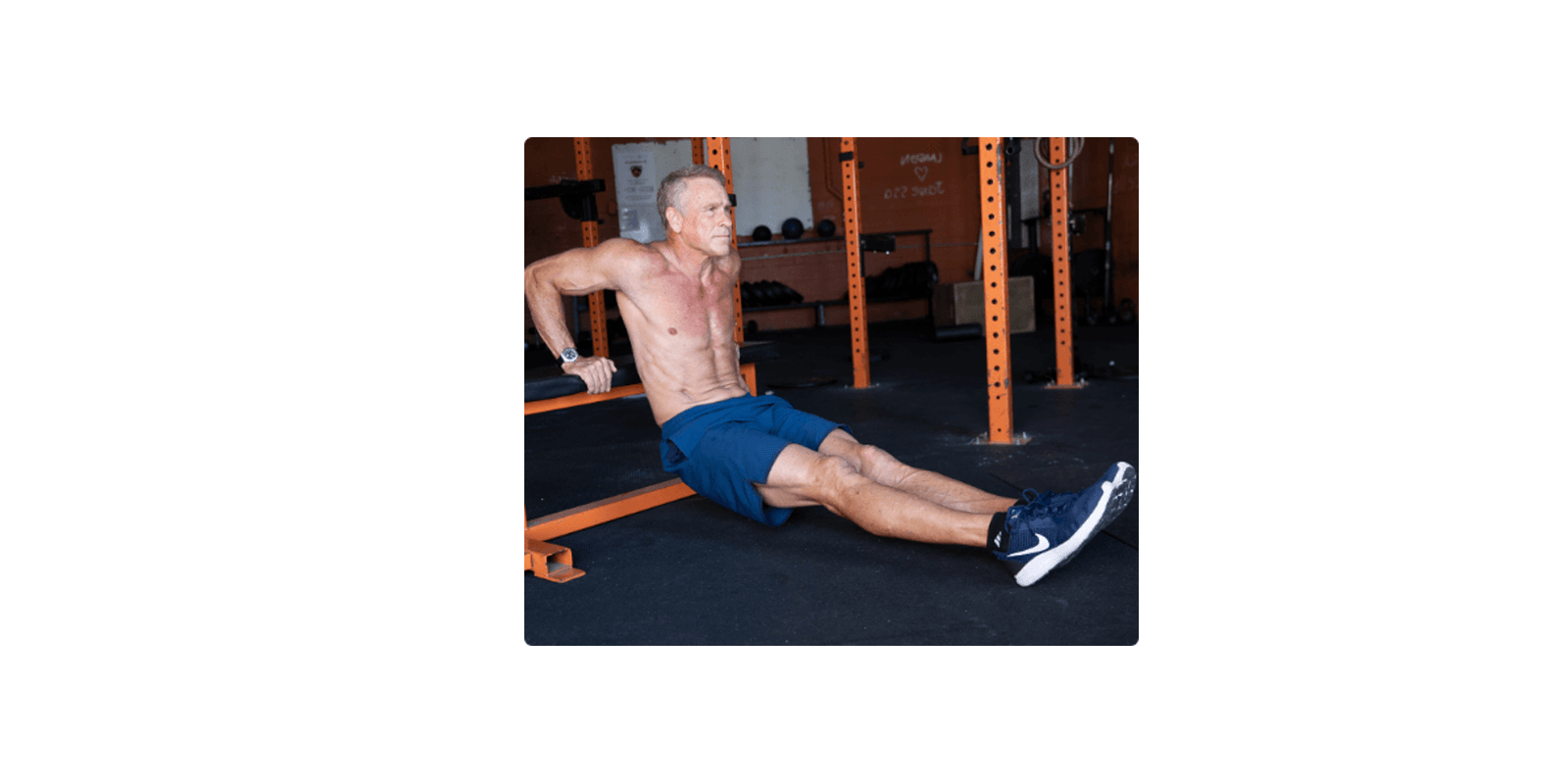 recovery focused workouts